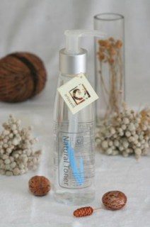 FACIAL TONER NATURAL 450 ml
